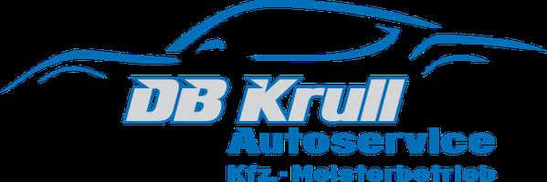 DB Krull Autoservice GmbH Logo